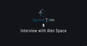 interview with Alén Space
